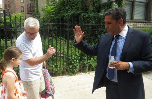 Published Espaillat Election Day